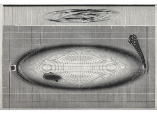 Genesis VII dla astrofizyków, z cyklu Big Bang. Genesis